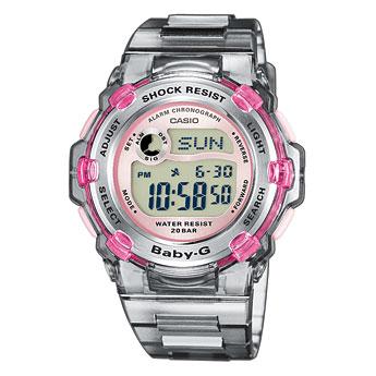 Casio Uhren Einstellen