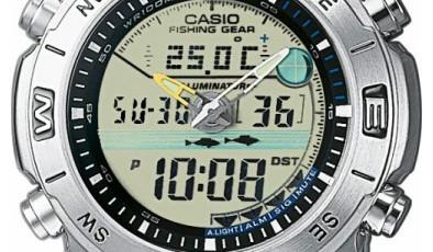 Casio AMW-702 Bedienungsanleitung / Casio 4732