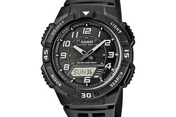 Casio AQ-S800 Alarmzeit Einstellen / Casio 5208