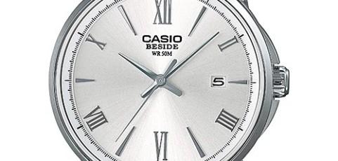 Casio BEM-126 Bedienungsanleitung / Casio 5058