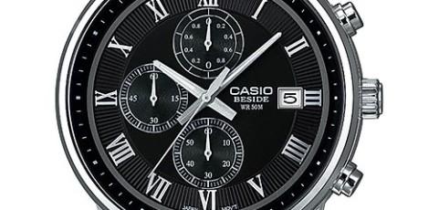 Casio BEM-511 Bedienungsanleitung / Casio 5345