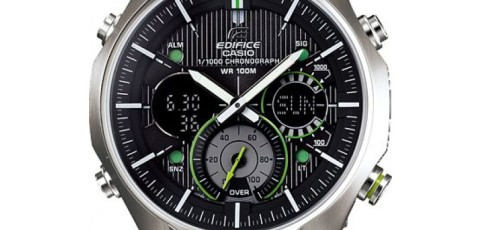 Каждые часы casio выпоняются на базе определенного модуля (механизма).