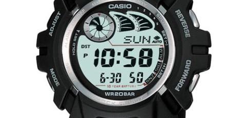 g shock g 2900 bedienungsanleitung casio 2548 rh de casiowatchparts com Casio Watch Manual Casio Exilim Manual