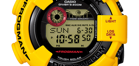G-Shock GF-8250 Bedienungsanleitung / Casio 3266