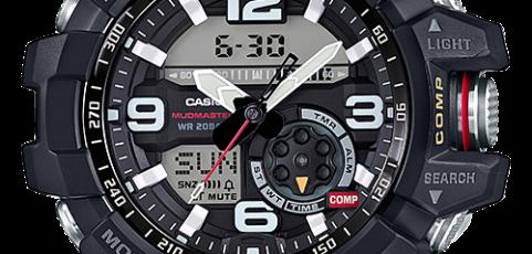 G-Shock GG-1000 Bedienungsanleitung / Casio 5476