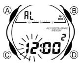 ProTrek SPF-60 Alarmzeit Einstellen Casio 2782-1