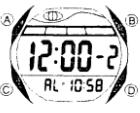 ProTrek SPS-300 Alarmzeit Einstellen Casio 2572-1