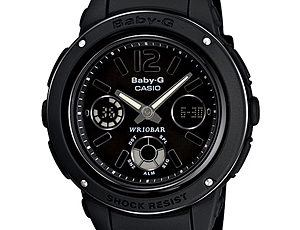 Baby-G BGA-151 Bedienungsanleitung / Casio 5257
