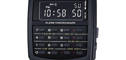Casio CA-506 Bedienungsanleitung / Casio 437