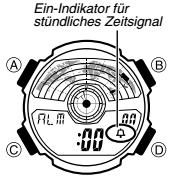 Casio AE-1100 Alarmzeit Einstellen Casio 3264-6