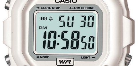 Casio F-108 Bedienungsanleitung / Casio 3224