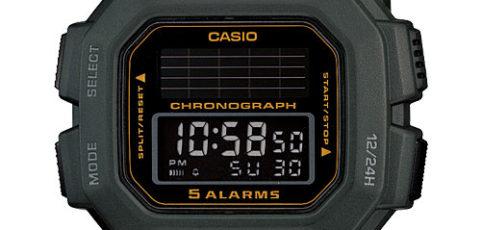 Casio HDD-S100 Bedienungsanleitung / Casio 3274