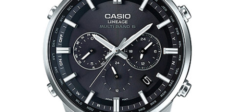 Casio LIW-M700 Uhrzeit Einstellen / Casio 5174