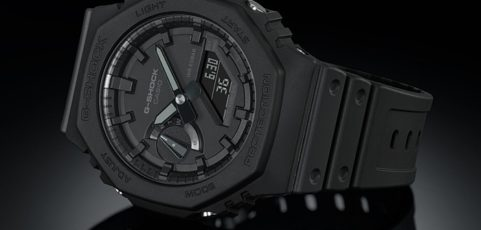 [G-Shock Guide] Top 10 der neuesten Ana-Digi G-Shock-s