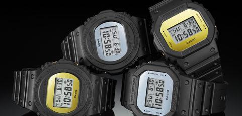 [G-Shock Guide] Top 10 der neuesten G-Shock-s mit Digitalanzeige