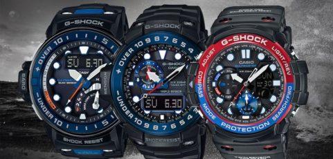 [G-Shock Guide] Top G-Shock Gulfmaster Uhren