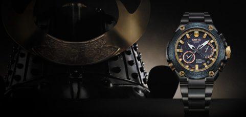 [G-Shock Guide] Top 10 der teuersten G-Shock-Uhren